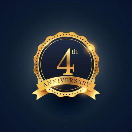 Celebrating our company event