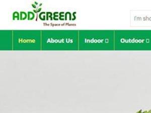 add greens